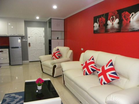 Condominium for rent